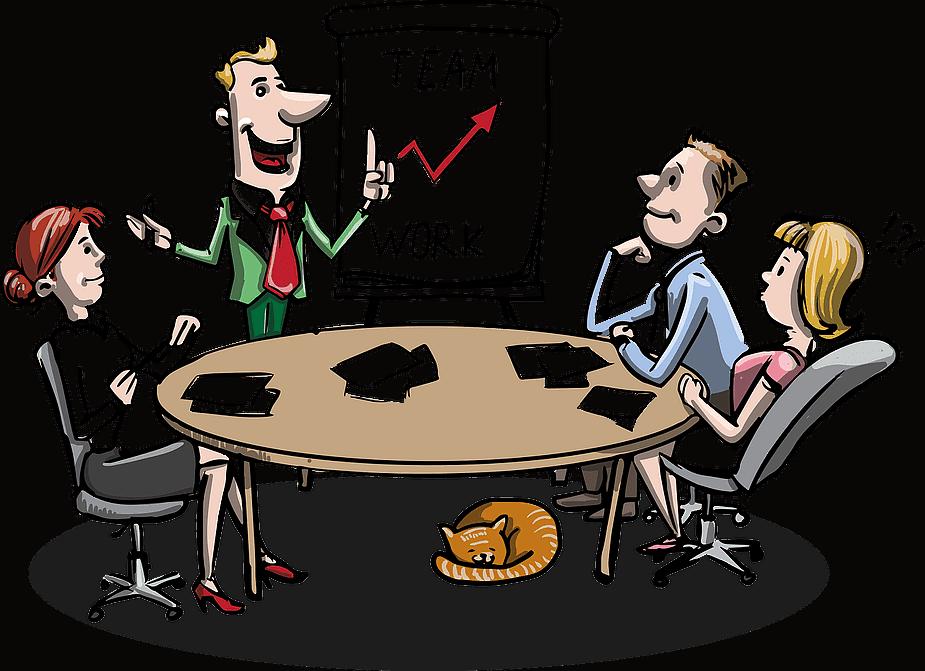 teamwork-min Leads pré-qualificados: a chave para um processo de vendas de sucesso - Processo de Vendas